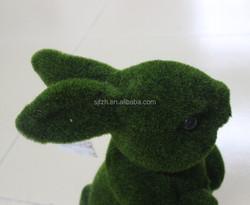 popular artificial flocking rabbit
