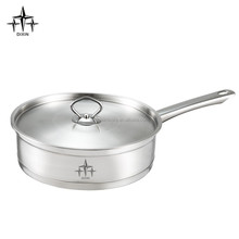 Stainless steel non-stick frypan set/DX-207