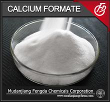 Hot sales! Feedstuff additives calcium formate 98 price