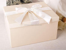 High quality paper packaging box for gift