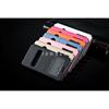 Flip Leather Window Case Cover Skin for Nokia Lumia 730