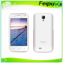 4.0 inch screen Android 4.4 dual camera smart dual card dual standby smart phone