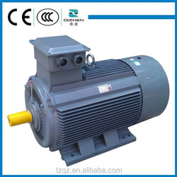 Y2-315S-8 55kw 75hp Three Phase/ Induction/asychronous/squirrel Cage /Ac /electric Motor Hot Sales!