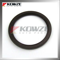 Rear Crankshaft Oil Seal For Mitsubishi Pajero Montero V32 4G54 V44 4D56 V64 V74 Sport K94 L200 K34T K74T L400 MD069947 MD343564