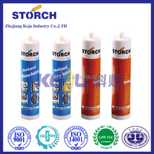 Storch N310 Neutral cure china cheap general purpose construction silicon sealant
