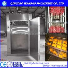 Smoke House For Sale | Sausage Smoke Oven | Meat Smoke House Machine with Cheap Price