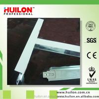 galvanized steel t-bars