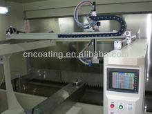6 Axis Reciprocator Coating Machine AF-SC-007, Full robotic operation