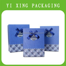 2015 NO.1 Sale metallic cardpaper chocolate packaging boxes with hot stamping logo