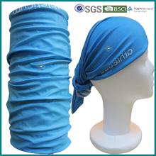 Cool Ink Blue Headwear