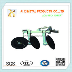 Factory Price selling Agriculture Machinery Parts Farm Irrigation Farm implement disc plough tractor 2Disc Plough