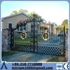 Wrought iron gates models for homes, iron gate designs