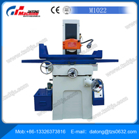 High Precision Universal Manual Surface Grinder M1022