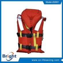 2015 new product kids foam life jackets vest, inflatable life jacket, life jacket