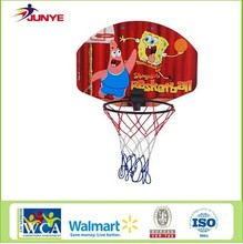 portable kids basketball backboard