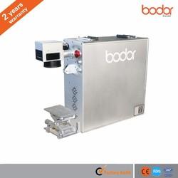 Laser Marking Machine price cable making equipment