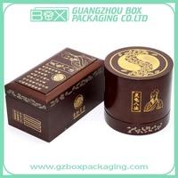 Customized Luxury Wooden Gift Box