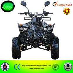 ATV 70cc 110cc 125cc With Manual Reverse Gear, Full Auto Clutch For Sale Cheap
