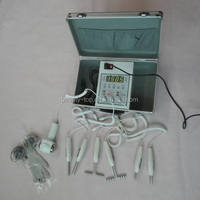 New Arrival BIO Skin Lifting and Wrinkle Removal Beauty Device with Gloves