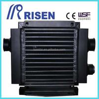 CE Proved Aluminum Hydraulic Fan Oil Cooler