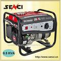 Mini Generador de gasolina