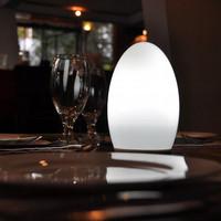 3000 Electric candle lanterns glass led tabl lamp
