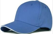 15DF-3948 mens plain baseball cap in good quality