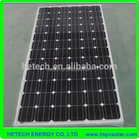 china wholesale fotovoltaicas 280watts solar panel price per watt solar panel