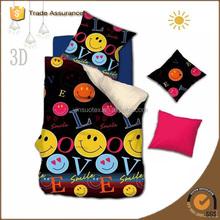 European style bedding set 3d duvet cover set