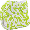 Ohbabyka washable baby cloth diaper/nappy eco thx diaper cloth wholesale