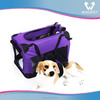 New Style waterproof fabric pet carrier for dogs