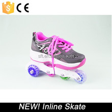 outdoor sports shoes, inline skate shoes for kids,inline roller shoes
