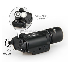tactical Surefire X300 Ultra LED Weapon Light with Picatinny or Universal rails.GZ150026