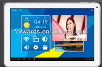 10.1 Inch Android 4.2 Screen AllWinner A20 Dual Core AM1005 Dual Camera 1.2 Ghz 6000mAh 8GB/1GB Wi-Fi HDMI Tablet PC
