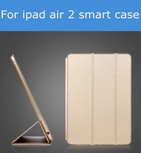 For apple ipad smart case 234 air 1/2 mini1/mini2/mini3