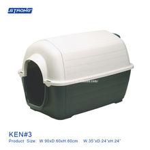 KEN#3 dog kennel (dog house)
