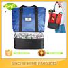 Cheap Beach Bags, Beer Bottle Cooler Tote Bag