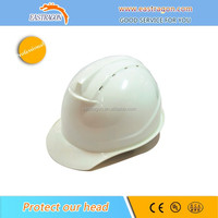 Industrial 4 Points Custom Safety Helmet