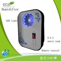 Elegant&Beautiful appearance Air Humidifier