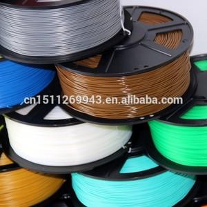 PLA Filament 3D 1,75 mm 3mm ABS PLA 1kg 2,2 lb