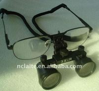 Surgical Dental loupes 2.5X,3.0X,3.5X,4.0X for Surgeon and dentists