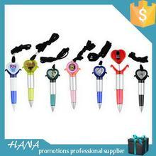Design stylish metal brass promotional roller tip pen
