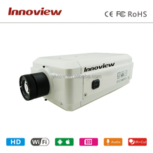 2Megapixel ONVIF 4G H.265 Multi-Stream HD Security IP Camera