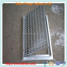 2014 new discount high quality hot dipped galvanized steel grating(dongguan direct factory)