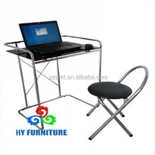 Lightweight design wholesale computer table and chair price