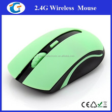 Cheap Electronic Gift Item USB Computer Mouse Wireless