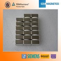 Super strong motor high gauss best generator neodymium magnet china manufacturer for sale