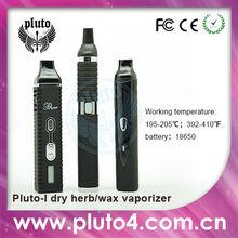Most Popular Mechanical Mod E-cig, new design atomizer dry herbs vaporizer