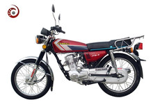 125cc Zongshen engine CG125 street motorcycle
