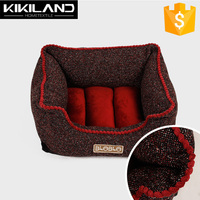 Newest Design Cute Hot Sale Dog Bed